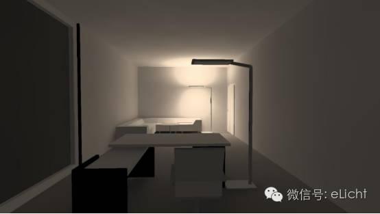 郑云工作室我想静静_让老板的办公室bigger higher,我只是动了一盏灯-产品技术-云知光