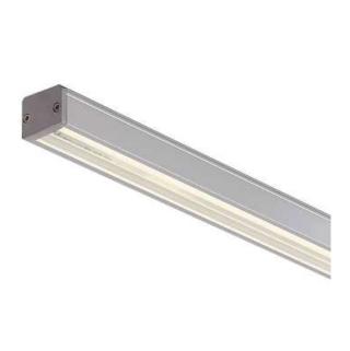 LINE莱恩明装线条灯办公空间简约美观偏光洗墙灯/12W/600mm