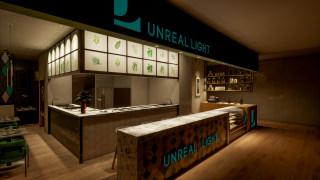 吧台&操作区功能型灯光设计方案