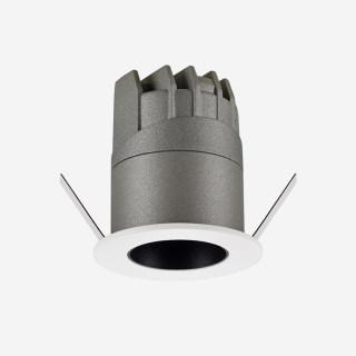 MINI系列开孔30mm嵌入射灯3W/24°/3000K/Ra90