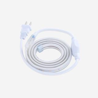 FLEX柔性高亮高压灯带 完美系列3W  尺寸:宽10*厚6.5mm 6000K