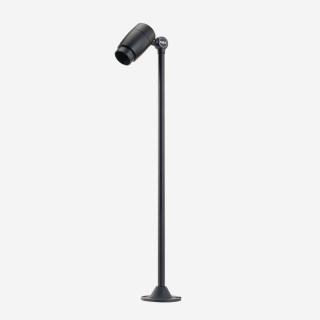 蒂塔系列/立杆灯/可调焦/3W/高显色/展柜照明/3000K/穿孔式安装