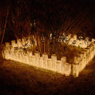 FENCE泛思 围栏草坪灯(长度1M)