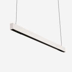 Lightopia XD35-XD37 线型吊灯 下出光可调光 10W/25W 4000K