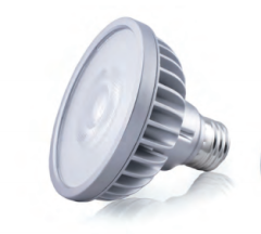 SORAA  VIVID 发全光谱PAR30 LED光源 E27