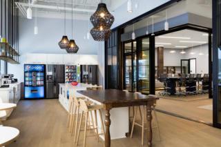 办公 | 重塑北欧风格的办公空间