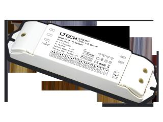 雷特 可控硅 无频闪调光电源 15W
