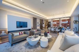 家居   现代风格设计案例