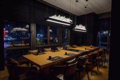 """高档餐厅的照明凭什么看起来那么""""贵""""?"""