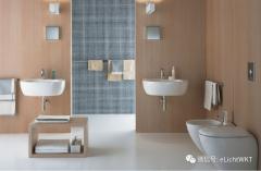 浴缸、马桶等卫浴空间怎么做设计?有啥注意事项?