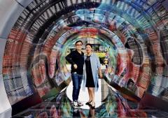 严永红:共享的城市光环境——自存与共存