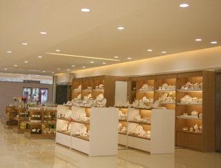 武汉 武商黄石购物中心