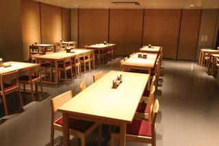 日本东京 大学餐厅