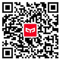 YEELIGHT微信客服二维码