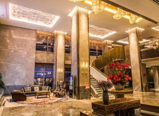 东海明珠酒店
