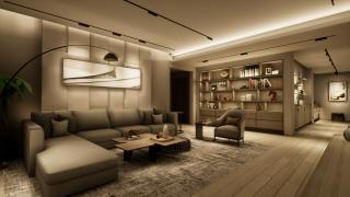 客厅灯光锦囊2.0方案二