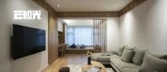客厅适合用射灯做基础照明吗?又该如何布灯?
