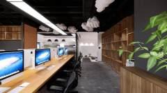 怎样为办公空间选择一款靠谱的LED平板灯?