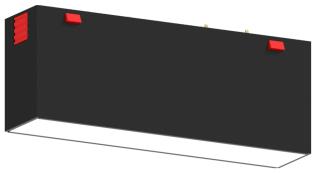 晨希系列磁吸灯-宽版
