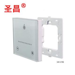 100-265VAC 0-10V LED调光器