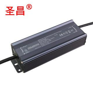 80w-360w 12v24v36v48v 恒压f防水 不调光LED驱动电源