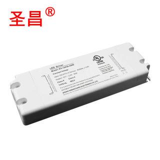 30w-90w 12v24v36v48v 恒压 不调光LED驱动电源