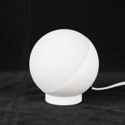 砂球低位灯 7W 3000K  130mm  砂白色 低位照明