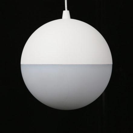 砂球吊线灯  6W 3000K 砂白
