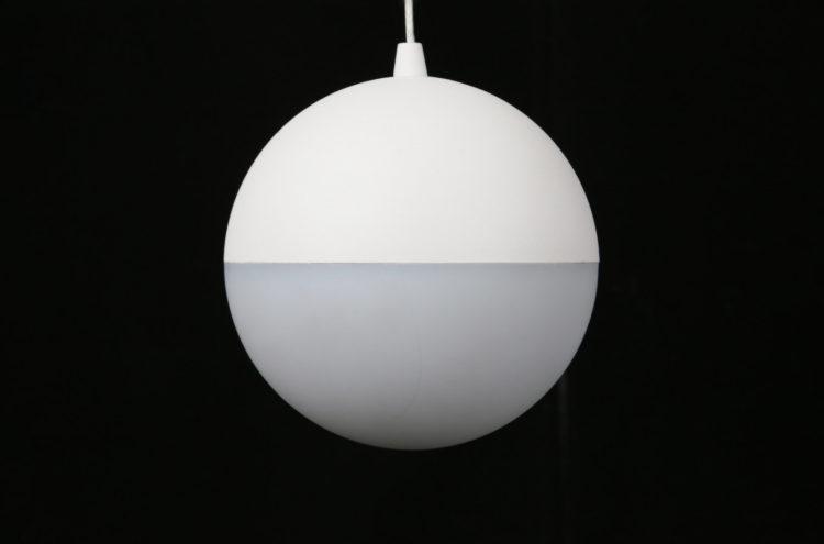砂球吊线灯 6W 3000K