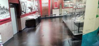 博物馆灯光光效设计