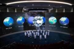 """利亚德""""一屏联万物"""",助力全球首个SDG中心""""一屏可知天下事"""""""