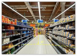 特优仕照明|偏光洗墙照明方案推介——用光重塑空间