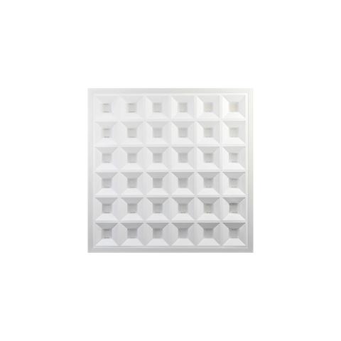 7203格栅平板灯