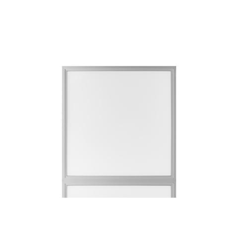 侧发光平板灯