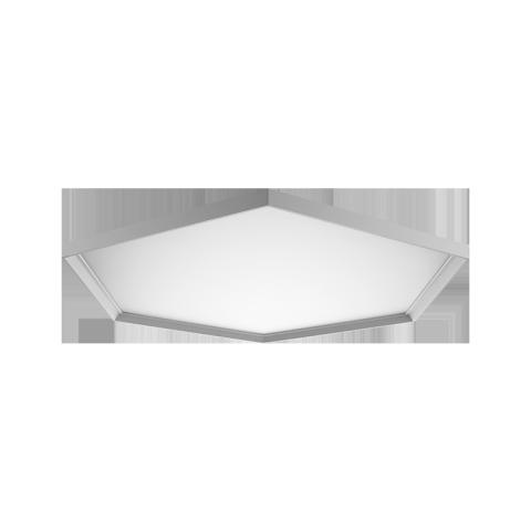1106侧发光异形平板灯