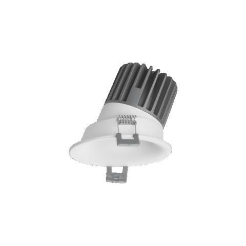 31系列嵌入式射灯