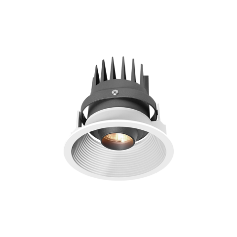 5512嵌入式射灯