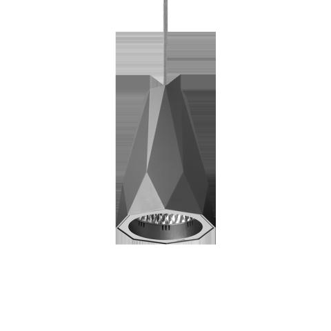 8818A导轨悬吊式生鲜灯