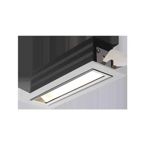 9500嵌入式偏光洗墙灯